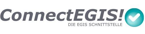 ConnectEGIS! Logo