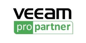Veeam Propartner Logo