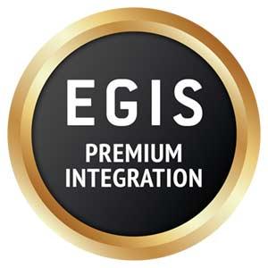 Siegel EGIS Premium Integration